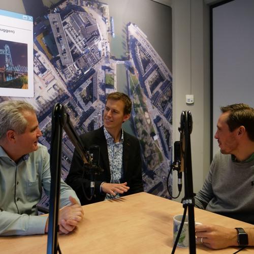 Podcast - Openheid systemen