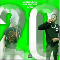 October 20th ft Young Boy Never Broke Again