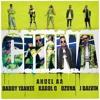 120 - 105. Anuel AA, Daddy Yankee, Karol G, Ozuna & J Balvin - China (Down) [#NEEY Edition] Portada del disco