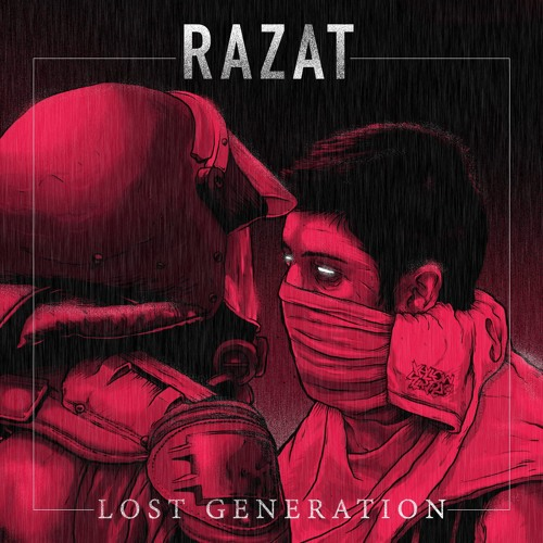 Razat - Lost Generation EP 2019