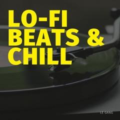 Magic (Free Download) [LoFi Beat/Chill]