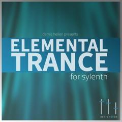 Demis Hellen Elemental Trance Vol.1