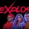 Black Eyed Peas & Anitta - Explosion Maraca (Ricky Sky Mashup) Portada del disco