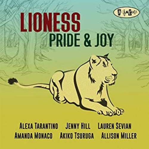 Lioness podcast with Jenny Hill and Amanda Monaco