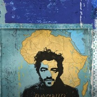 Dispatches from Medina Postcoloniale: a final conversation with Rachid Taha