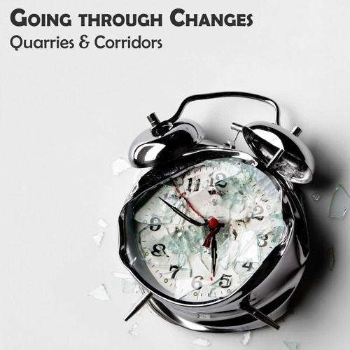 Going through Changes [3 track preview]