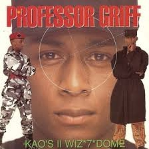 #243: A Public Enemy with Professor Griff