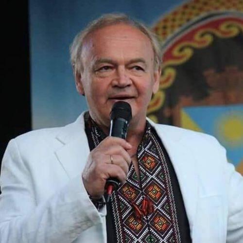 Остап Гавриш Народний артист України - композитор - пісняр