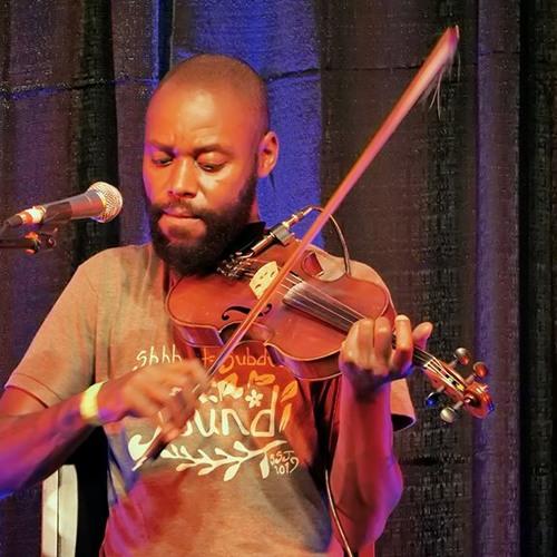 Louisiana Fiddle Podcast