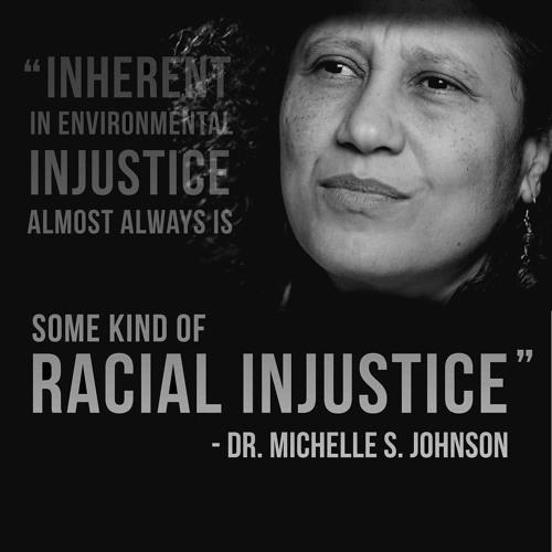 Ep 5 - Dr Michelle S Johnson
