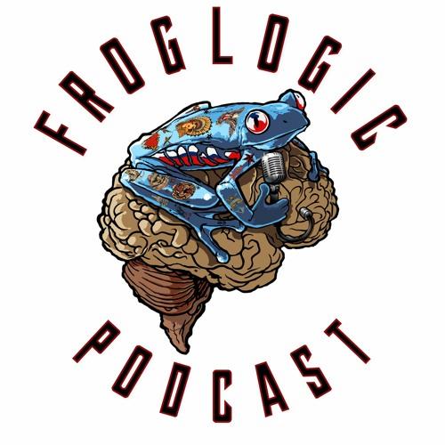 Froglogic Podcast Episode #16 Dr. Chris Frueh - PTSD Clinical Psychologist - Spec Ops Mentor