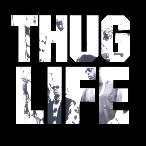 Thug Life - Pour Out A Little Liquor (Remix)