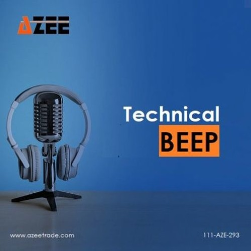 Technical Beep - 22 OCT 2019