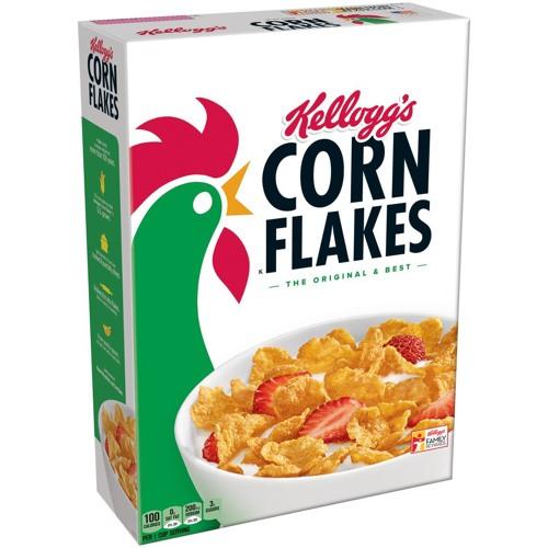 corn faakes