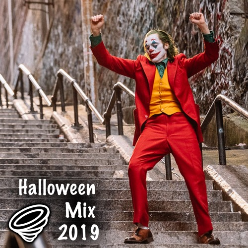 Halloween Mix 2019