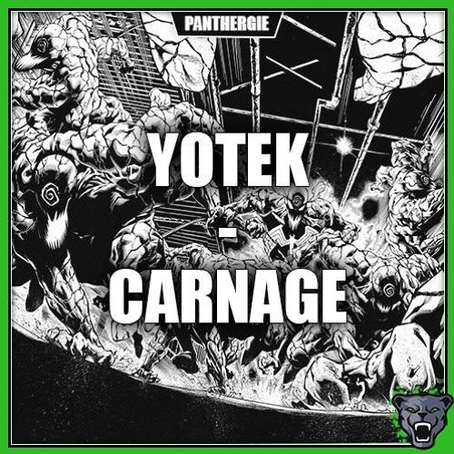 Yotek - Carnage