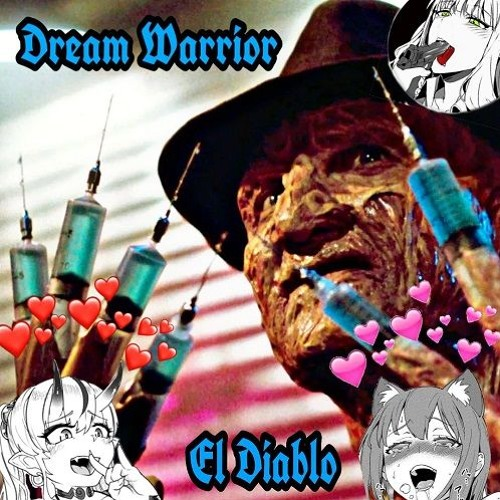 Dream Warrior [PROD.  Systematik]