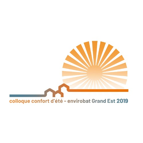 Colloque Confort D'été - 03/10/19 - INSA Strasbourg