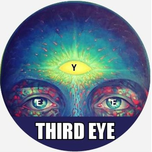FIRST THEORY - THIRD EYE(EXCLUSIVE MIX)