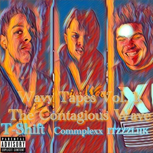 T-Shift-Mind Trix(feat. Commplexx)