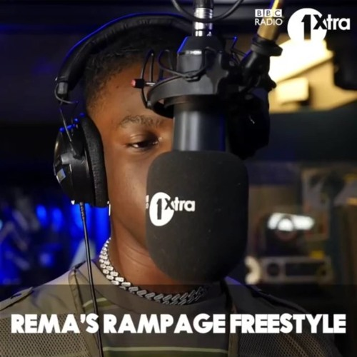 Rampage (Freestyle)