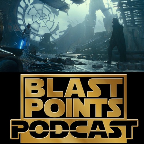 Episode 192 - The Rise Of Skywalker Trailer Super Freak Out