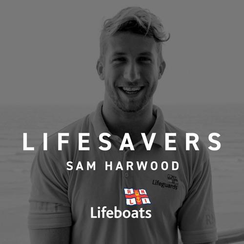 Episode 4 - Sam Harwood
