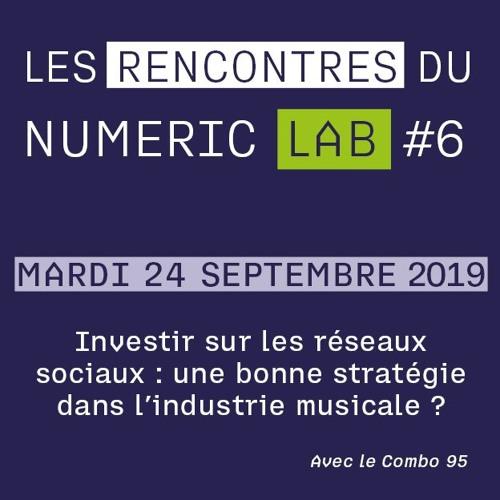 24/09/2019 - Investir sur les réseaux sociaux, une bonne stratégie dans l'industrie musicale ?