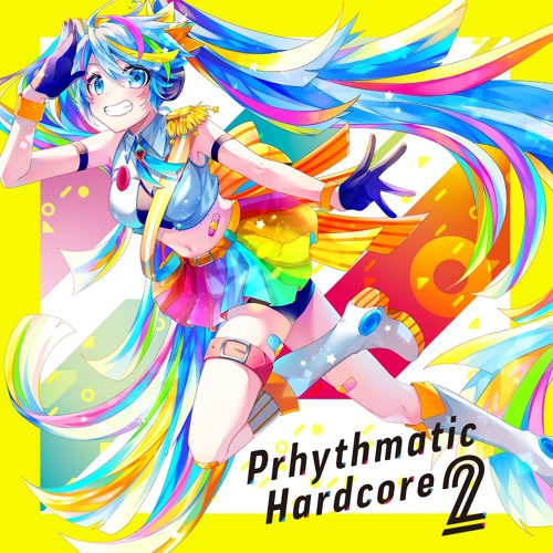 【ONPR-0011】Prhythmatic Hardcore 2 / On Prism Records【XFD】