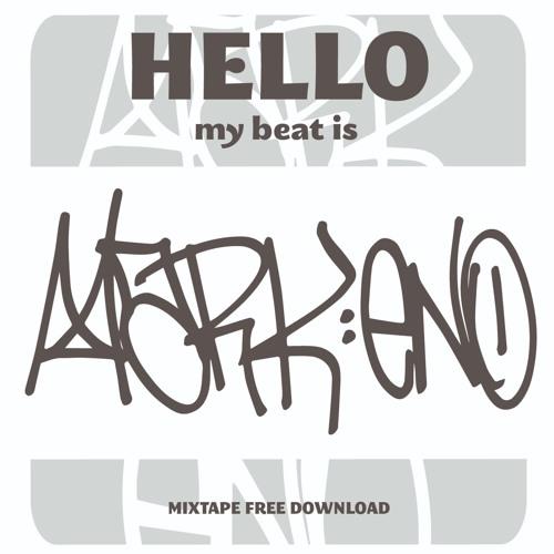 HELLO MY BEAT IS MARK:ENO / MIXTAPE FREE DL