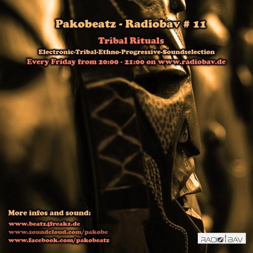 Pakobeatz - Radiobav #11