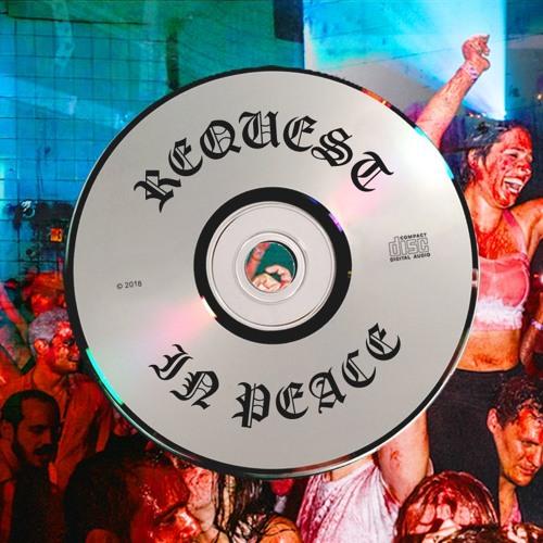 Request In Peace #15 vs Anaïs de Jeune à Jamais