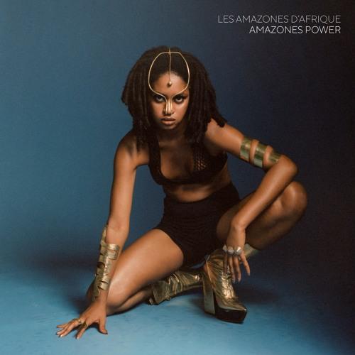Love (feat. Mamani Keïta)