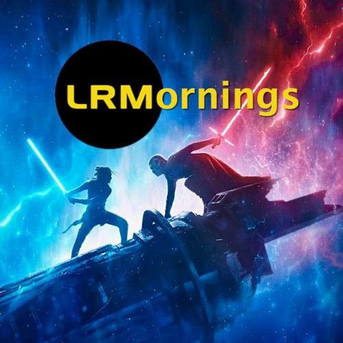 The Rise Of Skywalker Trailer Breakdown! | LRMornings