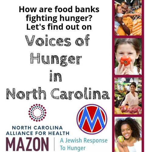 Voices of Hunger in North Carolina: Manna Shares How The Internet Helps People Find Them