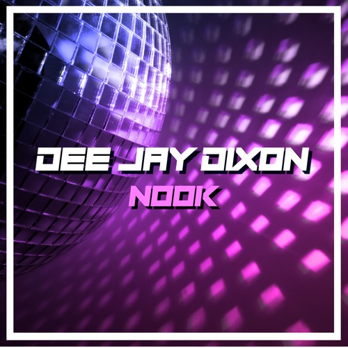 Dee Jay Dixon - Nook (Festival Remix) [BRSK093]