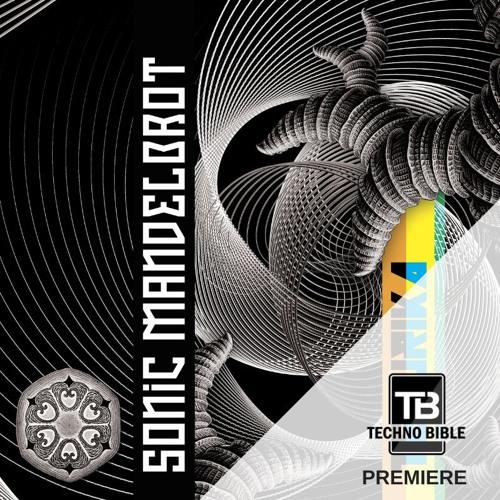 TB Premiere: Telurika - Diatomea [Space Maracas Records]