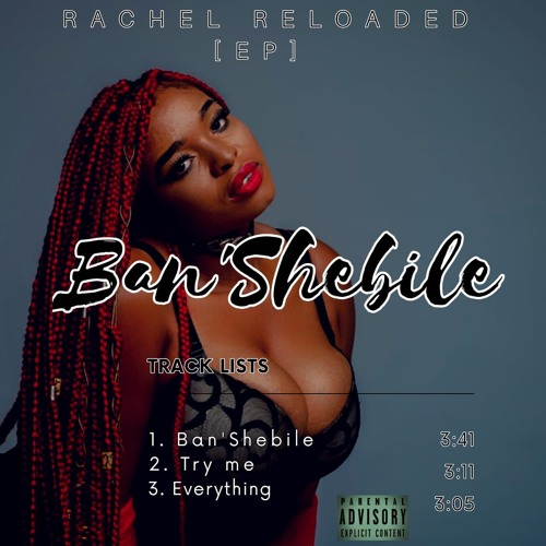 Everything - Rachel Reloaded