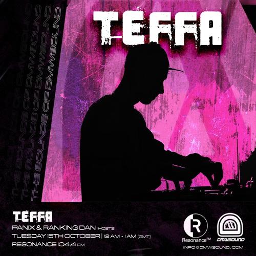TEFFA | RESONANCE 104.4FM | 15.10.19