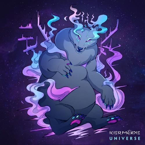 ʕ•ᴥ•ʔ KERMODE - UNIVERSE LP ʕ•ᴥ•ʔ