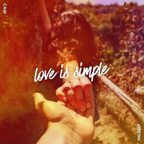 Calu - Love Is Simple