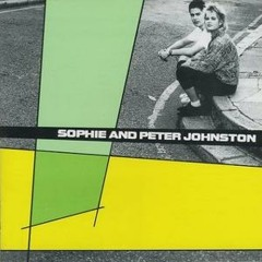 Sophie And Peter Johnston - Open Up