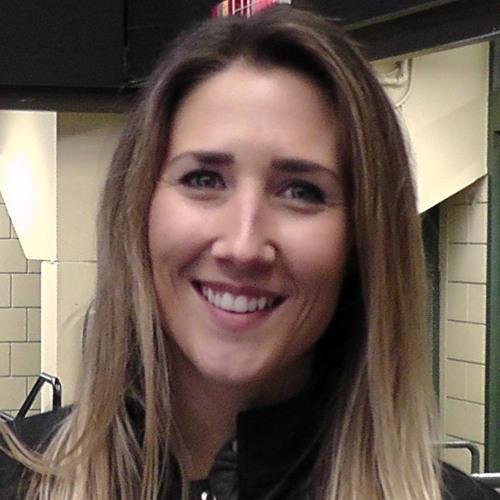 ECHL Week-Speak! - Season 3 - No. 1 - Megan Thompson, social media manager, Wheeling Nailers