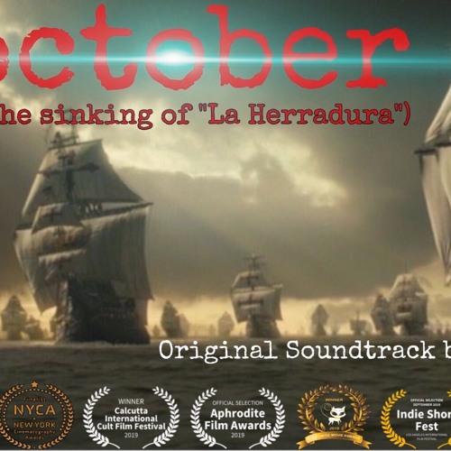 In October