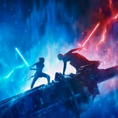 Star Wars: The Rise Of Skywalker | Final Trailer Music