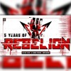 Q - Dance Presents: 5 Years Of Rebelion | Contest Mix By Restless