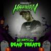Blunts & Blondes Halloween Mini Mix | 10 Days of Dead Treats