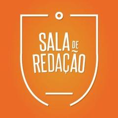 Sala de Redação - 22/10/2019
