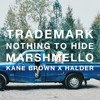 Nothing To Hide Marshmello X Kane Brown X Hälder Mp3