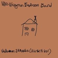 Ville Vikingsson Bedroom Band S Stream